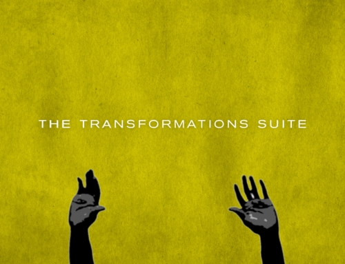The Transformations Suite comes to the Students of Color Conference