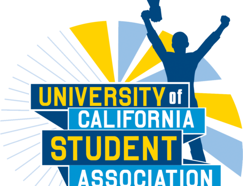 UCSA Board Meeting at UC Irvine *April 8th and 9th*