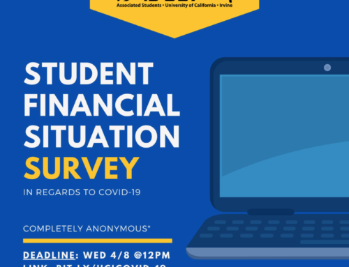 Student Financial Situation Survey